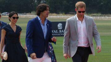 PHOTOS – Meghan Markle, de sortie avec le prince Harry: une nouvelle posture qui en dit long
