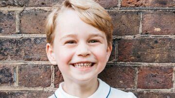Prince George: il n'est pas la seule star de son école