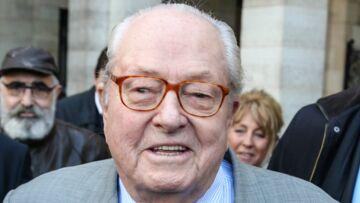 Jean-Marie Le Pen: comment il a fait la paix avec sa fille Marine