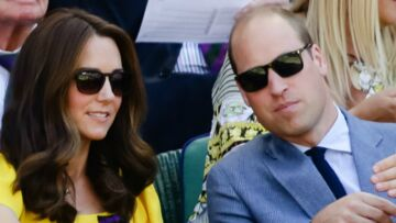 Kate Middleton et le prince William: où vont-ils passer leurs vacances?
