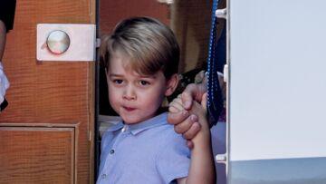Prince George: que devient le terroriste qui prévoyait de l'attaquer?