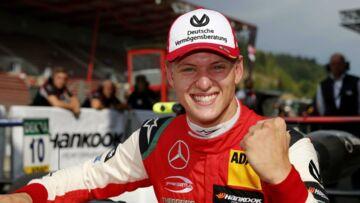 Le fils de Michael Schumacher suit ses traces: bientôt pilote de F1?