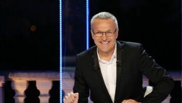 ONPC: Laurent Ruquier pas tendre avec son futur chroniqueur Charles Consigny