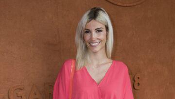 PHOTO – Alexandra Rosenfeld seins nus: l'ex-miss s'éclate pour les vacances