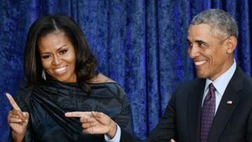 VIDEO – Barack et Michelle Obama déchaînés au concert de Beyoncé et Jay Z