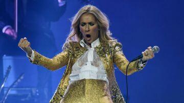 VIDEO – Céline Dion très complice avec ses jumeaux juste avant son concert à Las Vegas