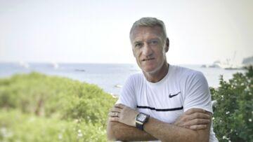 Comment Didier Deschamps redonne le sourire à la famille Tapie