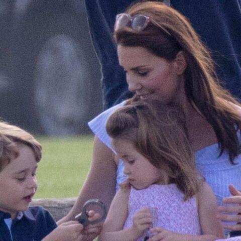Kate Middleton dévoile ce qu'elle préfère le plus dans sa vie de maman