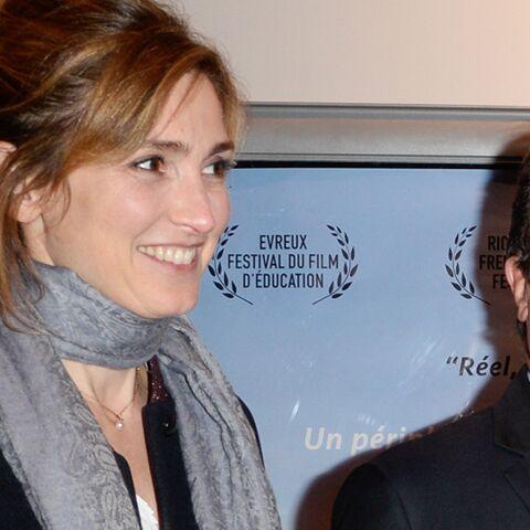 François Hollande de retour en politique? Pour Julie Gayet «il y a une vraie attente»