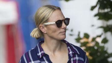 Zara Tindall, la petite-fille de la reine, révèle avoir fait une seconde fausse couche