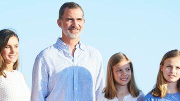 PHOTOS – Sofia, la fille de Letizia d'Espagne, est son portrait craché
