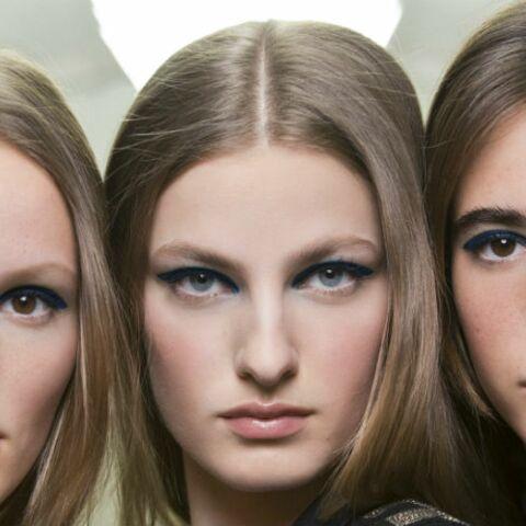 PHOTOS – Découvrez les tendances maquillage de 2019