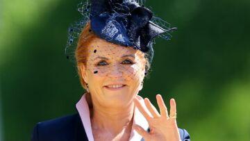 Sarah Ferguson: le  grand retour de la scandaleuse duchesse