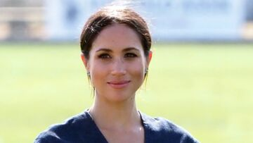 Meghan Markle : la jolie attention de sa meilleure amie Priyanka Chopra