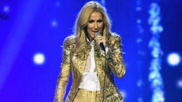 PHOTO – Céline Dion en cuissardes, la chanteuse multiplie les looks osés