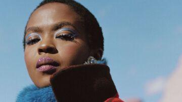 PHOTOS – La chanteuse Lauryn Hill devient la nouvelle égérie de la marque Woolrich, une campagne engagée