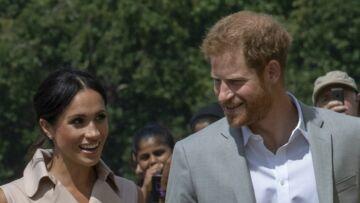 Meghan Markle déjà citoyenne britannique? Malgré son mariage avec Harry elle n'aura pas de traitement de faveur