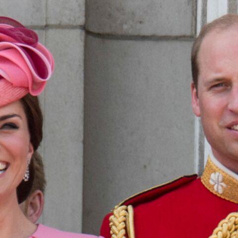 Kate Middleton et le prince William: le précieux conseil de la reine au sujet de l'éducation de leurs trois enfants