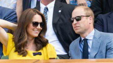 Kate Middleton et William en amoureux, le couple s'éclate sur l'île Moustique
