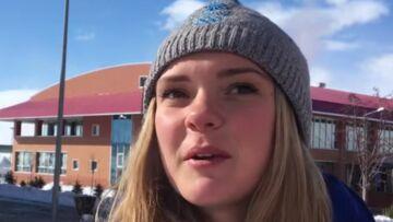 """Après le suicide de la snowboardeuse Ellie Soutter, son père évoque les """"pressions"""""""