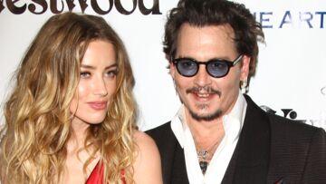 Johnny Depp battu par Amber Heard? L'acteur fait de nouvelles révélations