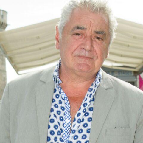 Jean-Yves Chatelais de Kaamelott est décédé à 63 ans