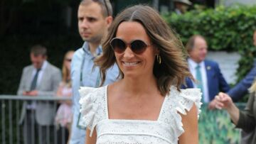 PHOTOS – Les espadrilles: comment les porter même en ville comme Pippa Middleton?