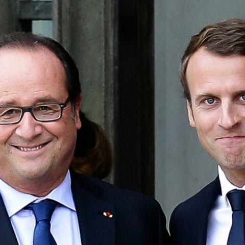 Emmanuel Macron prend-il moins de vacances que son prédécesseur François Hollande?