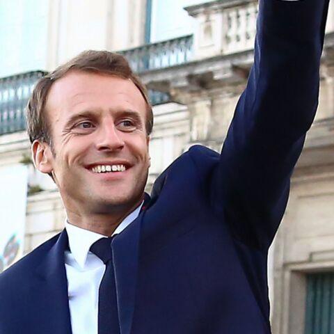 Découvrez ce que demandent les enfants dans leurs courriers à Emmanuel Macron
