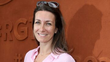 Anne-Claire Coudray confondue avec Anne-Sophie Lapix, la journaliste réagit à la gaffe de Paul Pogba