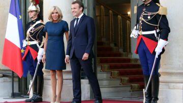 PHOTOS – Qui a payé la piscine d'Emmanuel Macron à Brégançon?