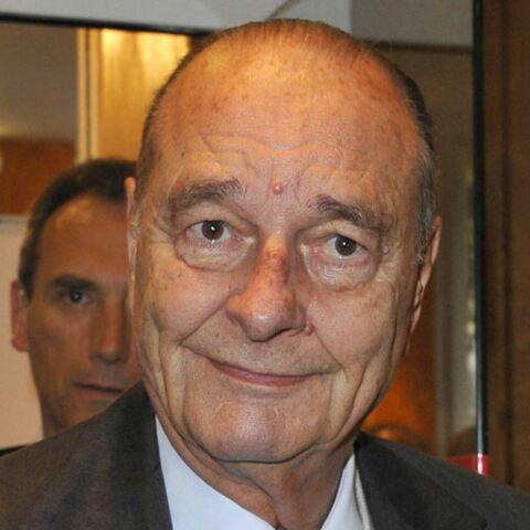 Vacances de président: Quand Jacques Chirac se faisait photographier nu au fort de Brégançon