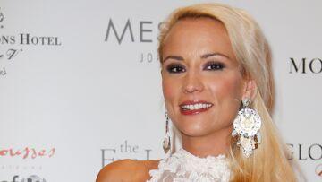 PHOTO – Elodie Gossuin, seins nus sur la plage: l'ex Miss France électrise la toile