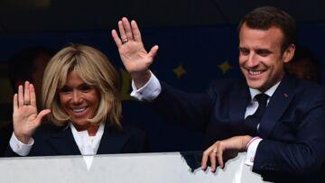Une piscine, mais pas de luxe: l'artisan qui a installé le bassin du couple Macron témoigne