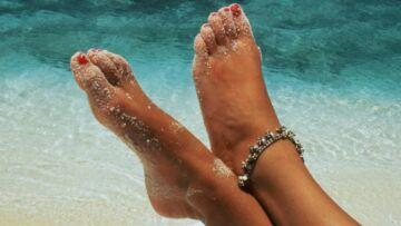 Vernis: le semi-permanent sur les pieds, j'y vais ou pas?