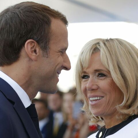 PHOTOS – Le couple Macron en vacances à Bregançon, visite guidée de la mystérieuse propriété
