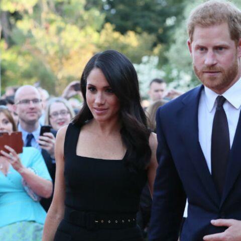 Inquiet pour le moral de Meghan, Harry durcit ses relations avec les médias