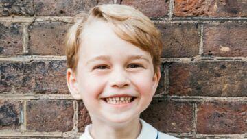 PHOTOS – Pourquoi le prince George va rendre sa sœur, la princesse Charlotte jalouse?