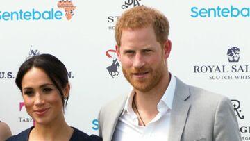 Le geste fou qu'a fait Harry par amour pour Meghan et qui n'a pas dû plaire à la reine