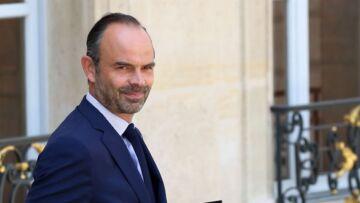 Le premier ministre Edouard Philippe, cachottier, ne veut pas dire où il passera ses vacances