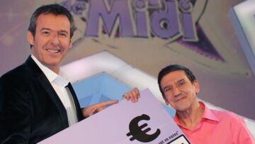 Christian Quesada des 12 Coups de Midi et Jean-Luc Reichmann réunis pour un projet qui va ravir les fans