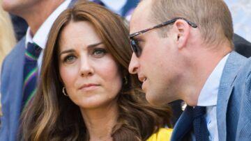Pourquoi Kate Middleton va devoir changer de styliste
