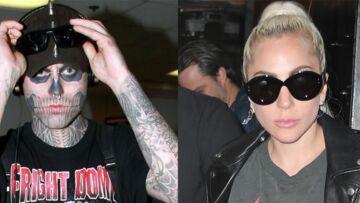 Le mannequin Zombie Boy s'est-il suicidé? Lady Gaga rétro-pédale après des conclusions hâtives