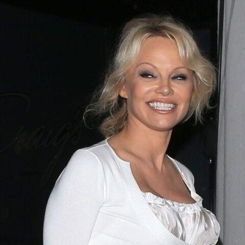Pamela Anderson: Pourquoi elle pense qu'Adil Rami la quittera quand elle sera plus vieille