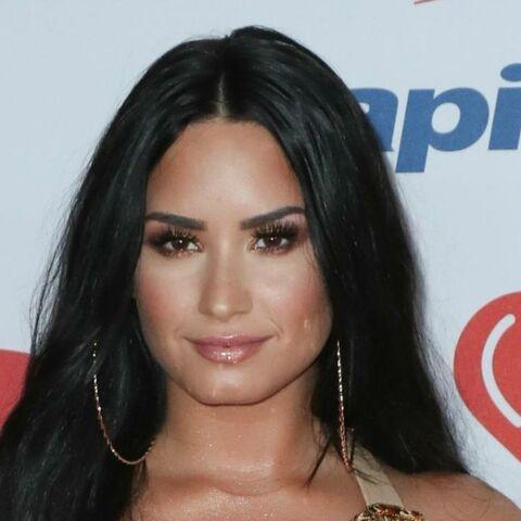 Demi Lovato sort du silence après son overdose et donne de ses nouvelles
