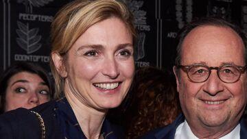 François Hollande et Julie Gayet s'affichent en amoureux près de St Tropez… narguent-ils Emmanuel Macron?