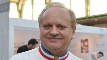 Joël Robuchon: le chef étoilé est décédé, il se battait contre un cancer