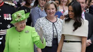 Elizabeth II: tout ce qu'elle a fait pour Meghan Markle mais jamais pour Diana