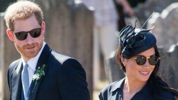 PHOTOS – Harry, prince de la dèche? Des chaussures trouées au mariage de son meilleur ami