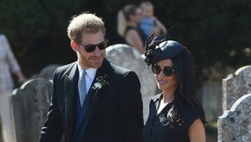 Meghan Markle et le prince Harry: découvrez les adorables surnoms qu'ils se donnent en privé